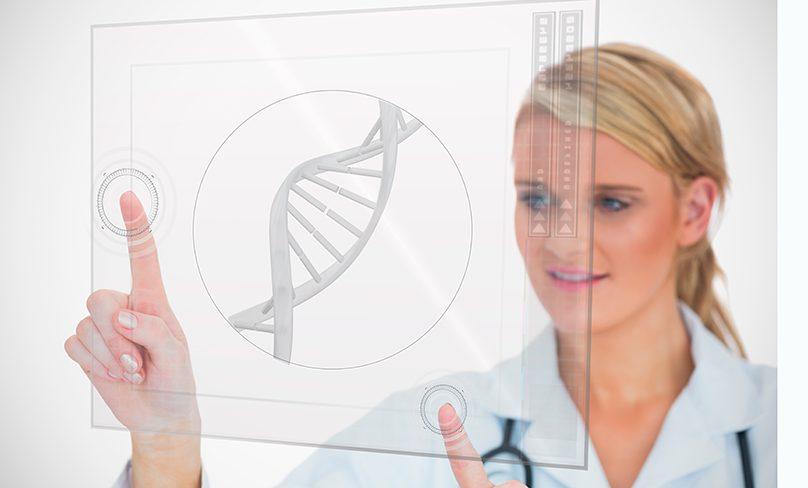 Eles encontram mais de 4.000 mutações genéticas que causam câncer 3