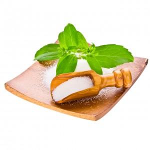 Stevia-Polvo-300x300 La Stevia, un beneficioso sustituto del azúcar