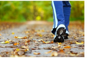 como-caminar-correctamente-para-adelgazar