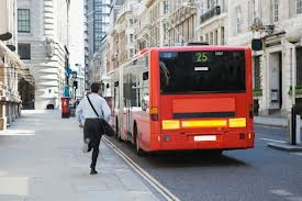 autobus Hacer ejercicios breves pero muy intensos combate la obesidad