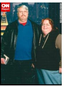 perder-peso-en-pareja-221x300 Una pareja pierde casi 90 kilos con pequeños cambios en sus comidas