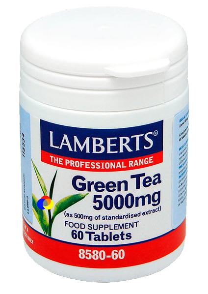 Quema grasas con cápsulas de té verde - El Blog de la Obesidad