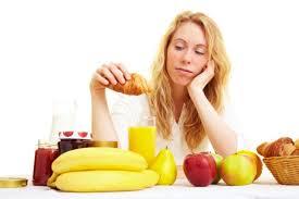 depressão e comer