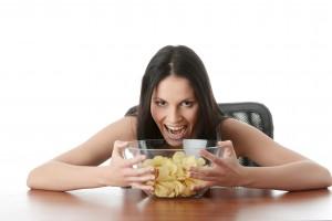 comida adictiva