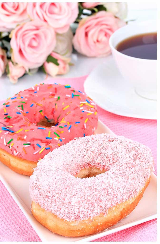 shutterstock_167082608 ¿Qué es peor, la grasa o el azúcar?