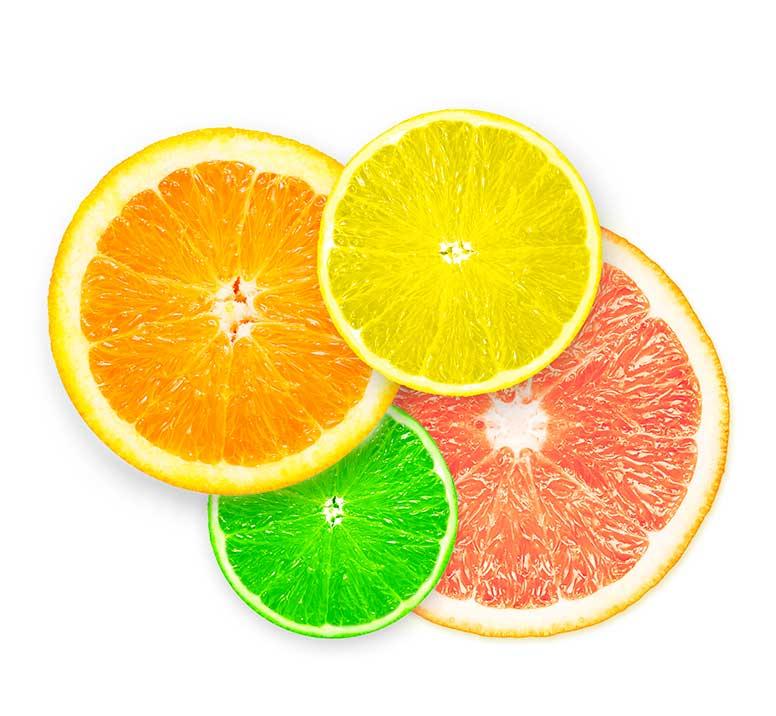 citricos Adelgaza desayunando bien