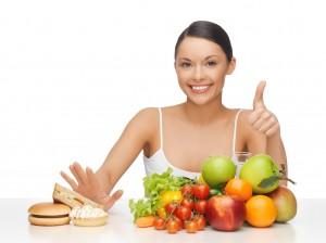 no abandonar dieta