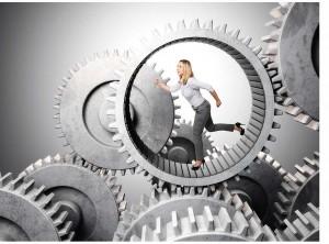 shutterstock_110610023-300x222 Hábitos que producen metabolismo lento