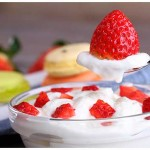 Iogurtes com o dobro de proteína para perder peso 3