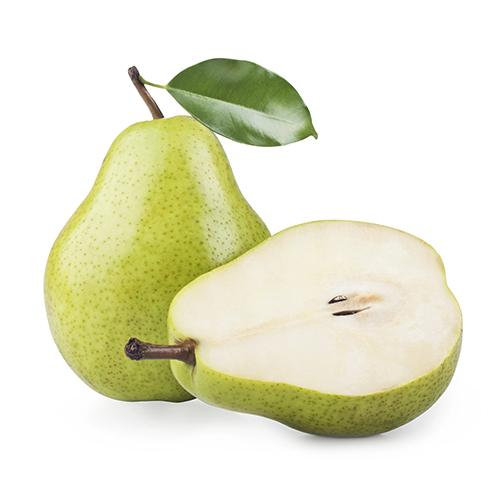 Pera Quemadores de grasa naturales