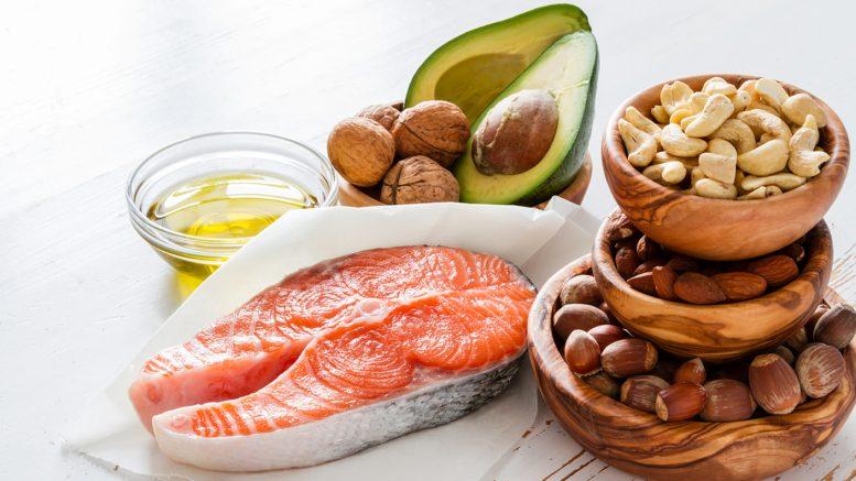 Graso dieta cetogenica e higado
