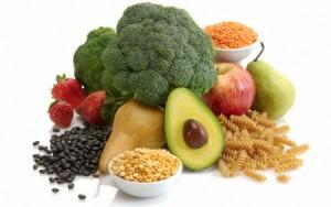 alimentos de emagrecimento ricos em fibras