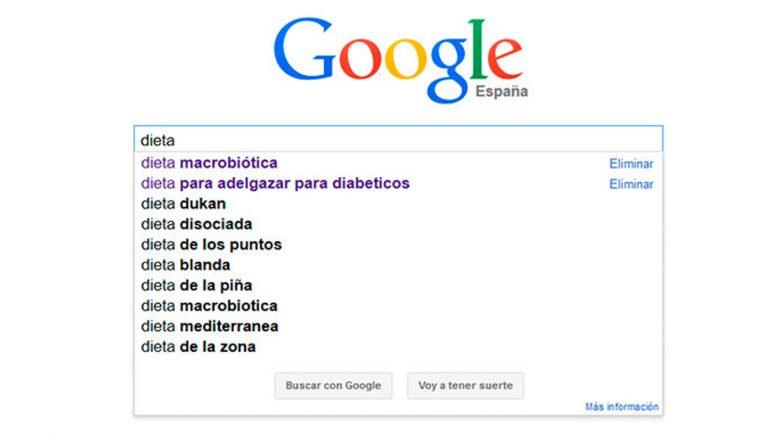 dietas google2