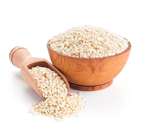 semillas-sesamo Semillas que te ayudan a adelgazar