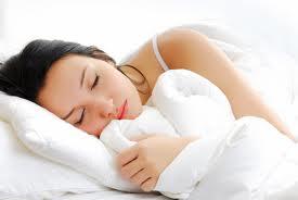 dormindo