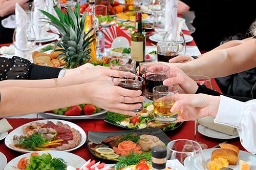 Como compensar excessos nutricionais? 1
