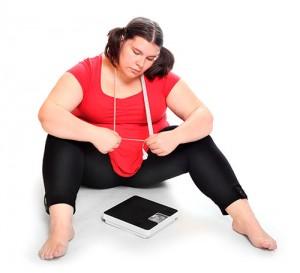 engordar com uma dieta