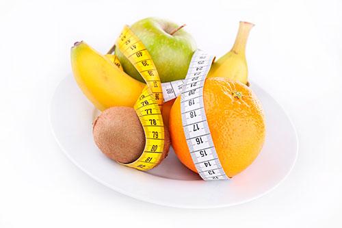 Resultado de imagen para frutas engordan