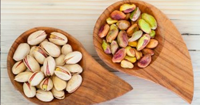 pistachos y diabetes