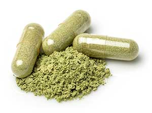 Como tomar alga fucus para adelgazar