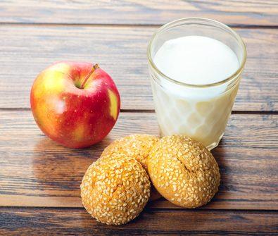desayuno-shutterstock_229822990-e1528894835175 ¿Por qué se ralentiza el metabolismo?