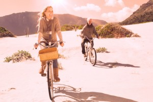 bicicleta-300x200 ¿Depresión postvacacional?, afróntala mejor tomando estos alimentos.