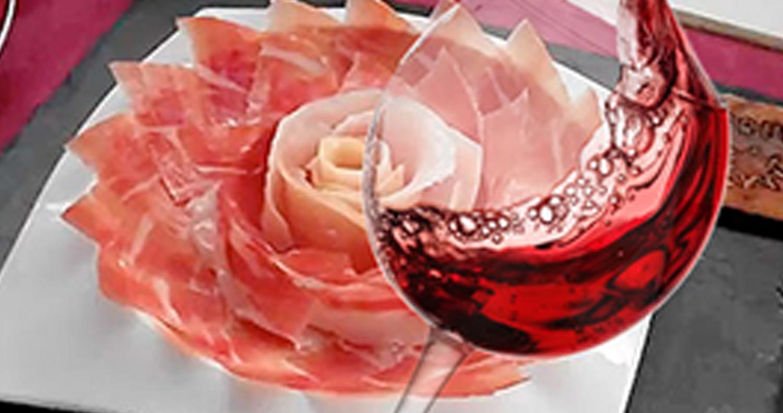 Dieta de vinho e presunto SÉTIMO DIA 7
