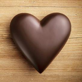 corazon choco