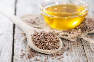 As sementes de linho ajudam a perder peso 2