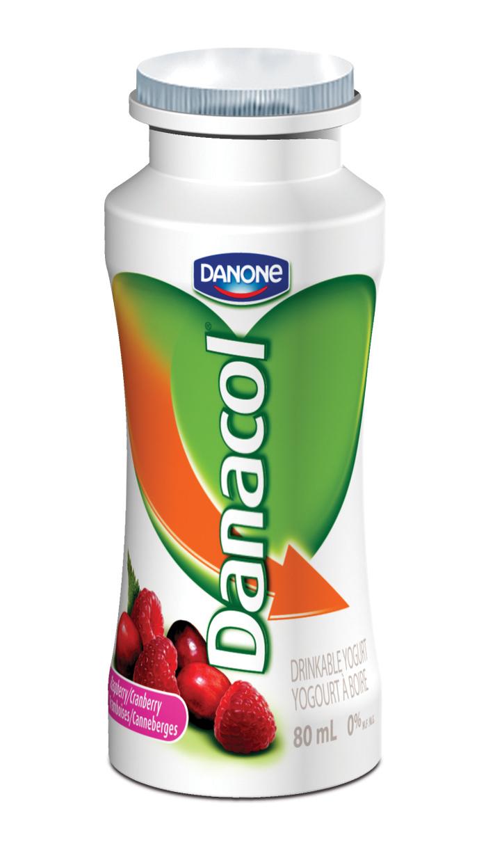 Alimento estrella: Danacol - El Blog de la Obesidad