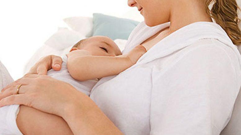 Como adelgazar con la lactancia materna