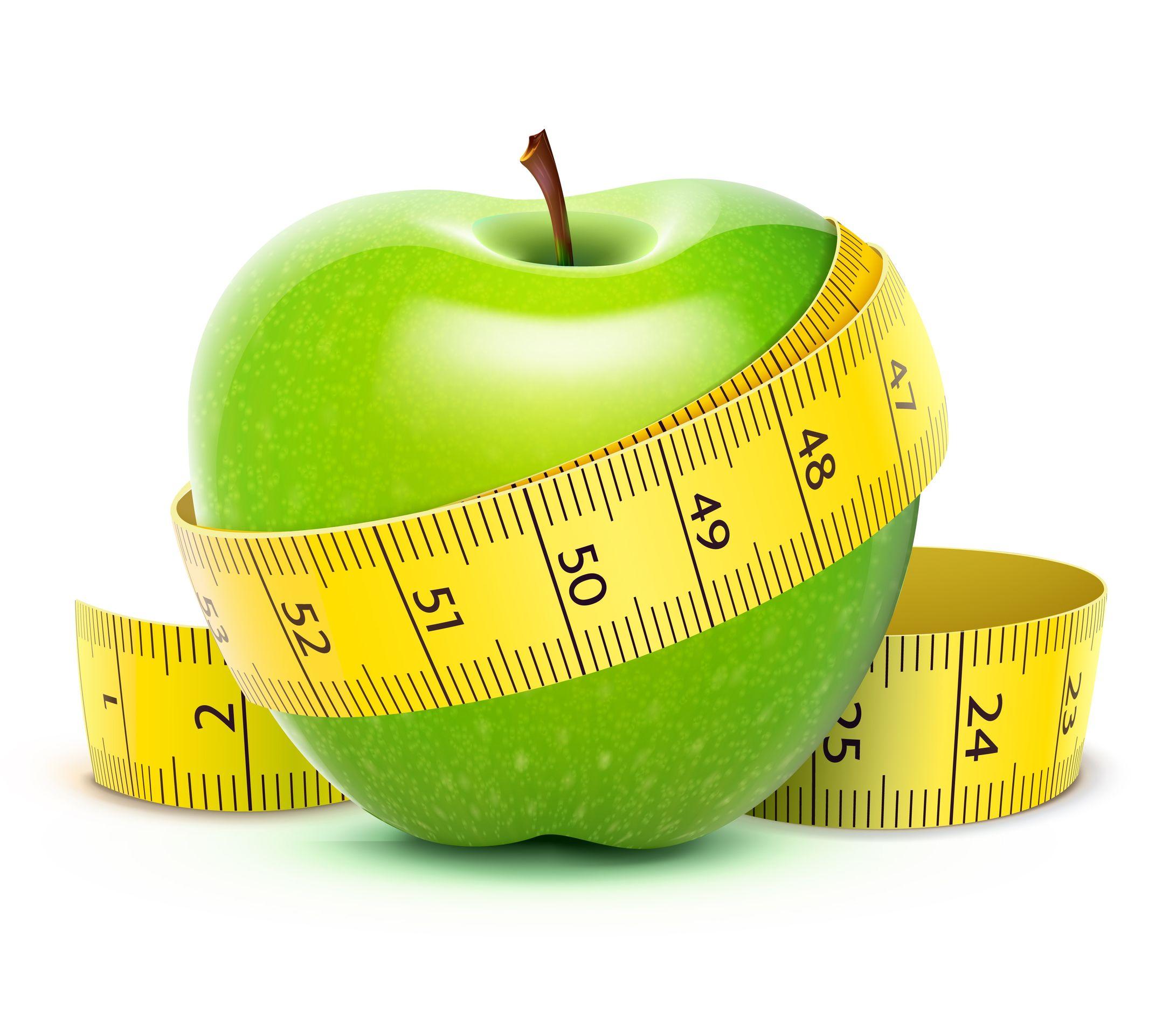 ¿Cómo te ayuda la manzana a adelgazar? - El Blog de la