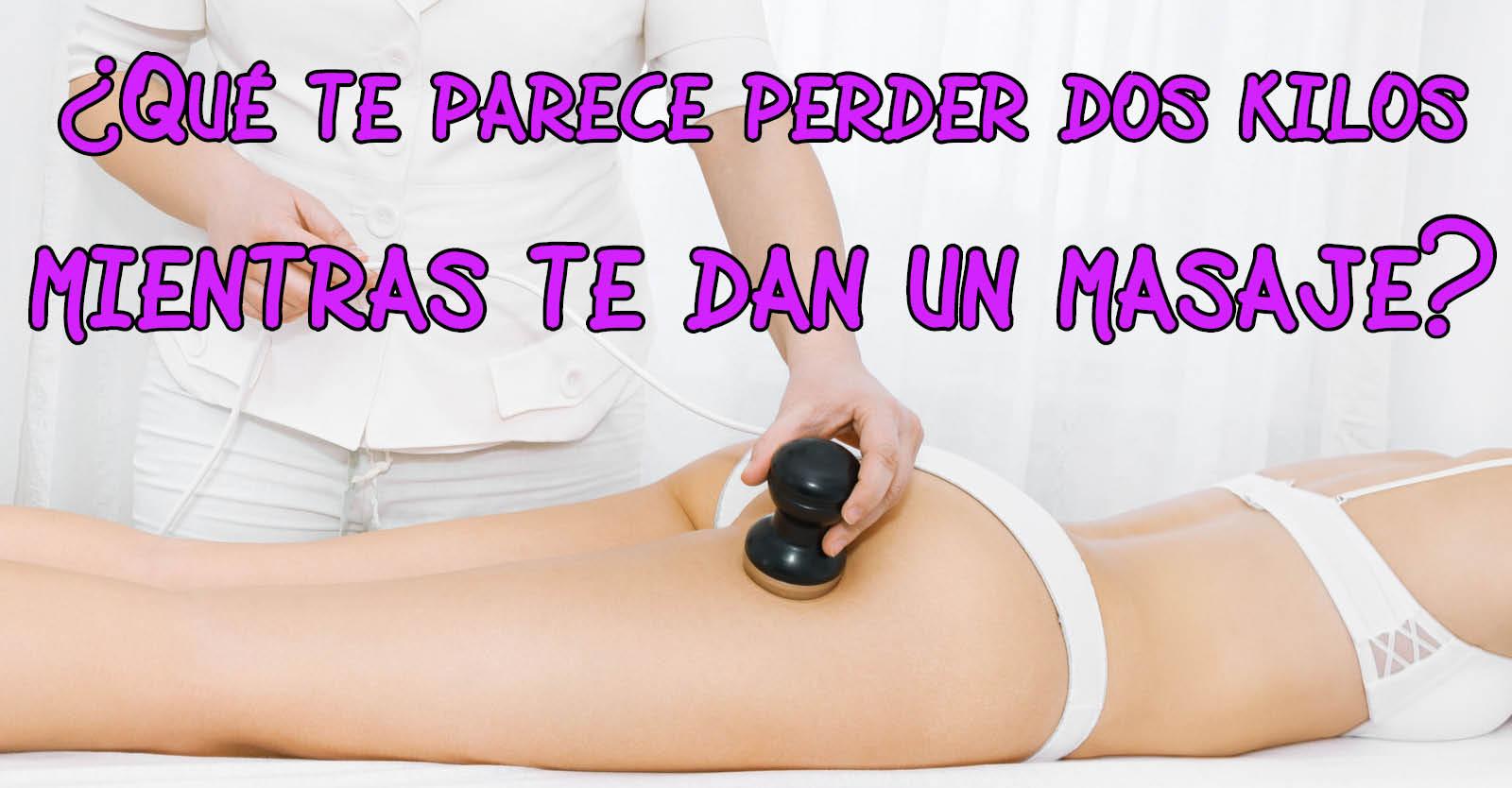 Banner para Articulo Blog y Facebook masaje