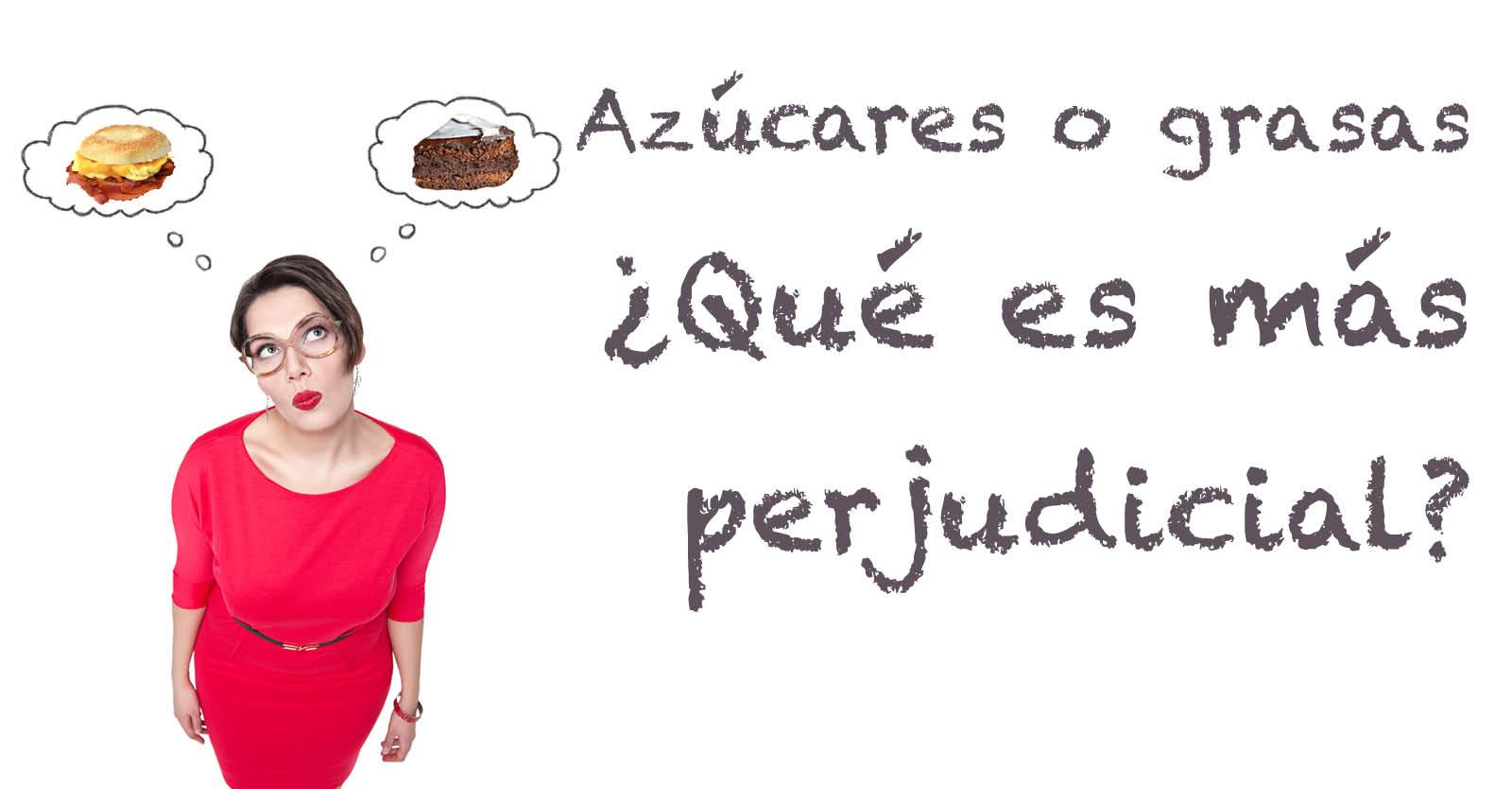 Banner para Articulo Blog y Facebook alimentos azucares o grasas