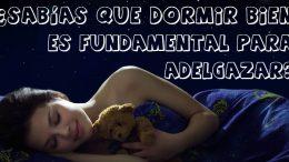 Banner para Articulo dormir
