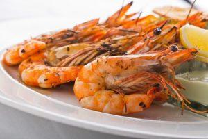 Frutos do mar, aliados no Natal - The Obesity Blog 4
