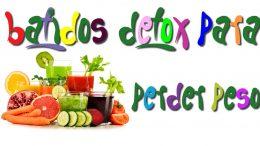 Banner para Articulo batidos detox