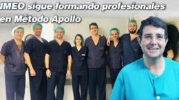 Javier Graus formando profesionales 2 B b