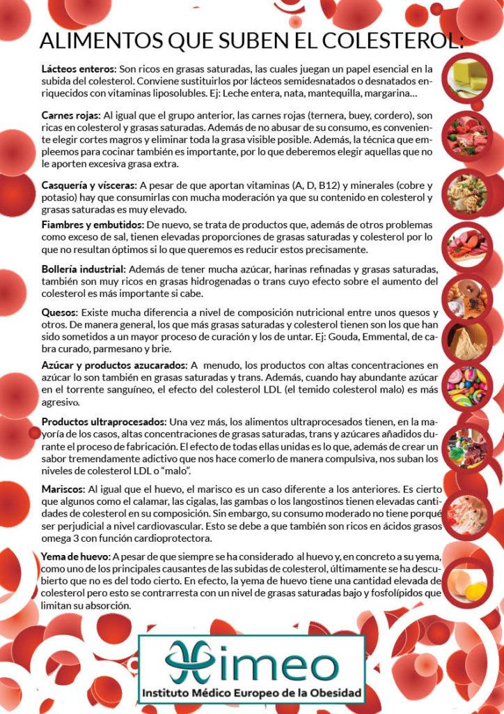 Colesterol2-724x1024 ¿Cómo regular los niveles de colesterol?