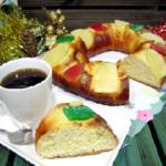 Roscón de Reyes para este Natal 3