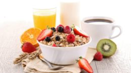 desayuno portada