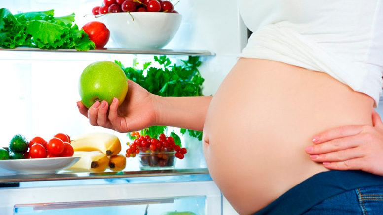 embarazo peso